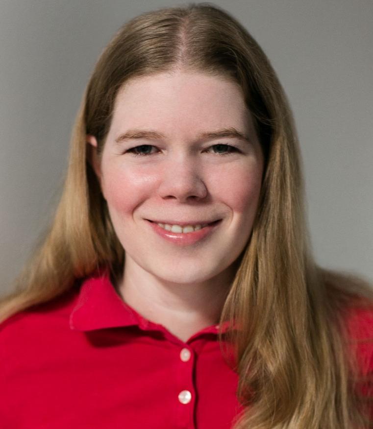 Jennie Duggan
