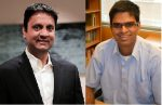 Amol Deshpande, Ashwin Machanavajjhala